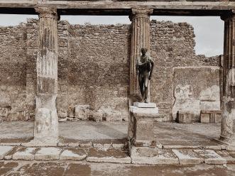 Pompeii, Campania