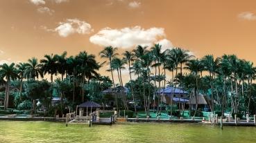 Star Island, Miami