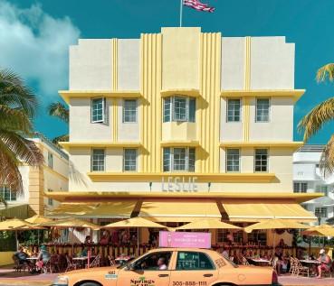 Leslie, Miami Beach