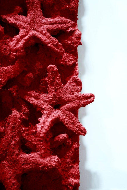 Nabil Nahas, Red Sea (Large), 1993