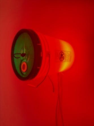Jason Rhoades, Inner Light, 1998