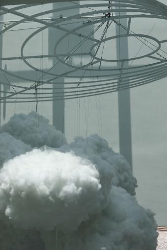 Keith Lam, Landscape of Cloud, 2013-2021