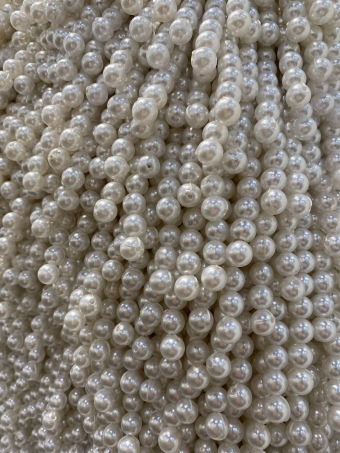 Paola Pivi, I love being pearls, 2019
